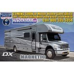 2021 Dynamax DX3 37TS for sale 300245420