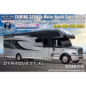 2021 Dynamax Dynaquest for sale 300257980