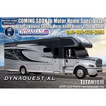 2021 Dynamax Dynaquest for sale 300257980