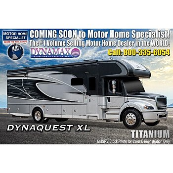 2021 Dynamax Dynaquest for sale 300260495