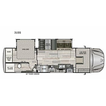2021 Dynamax Europa for sale 300292727
