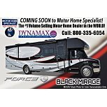 2021 Dynamax Force for sale 300260493