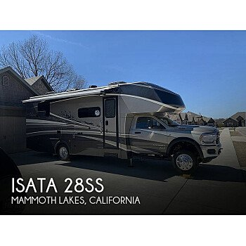 2021 Dynamax Isata for sale 300257376