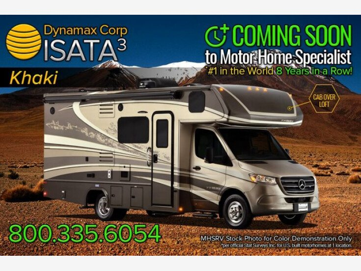 2021 Dynamax Isata for sale 300296121