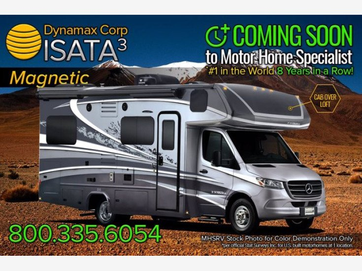 2021 Dynamax Isata for sale 300296123