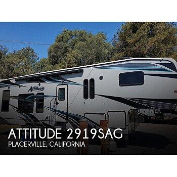 2021 Eclipse Attitude for sale 300319717