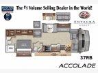 2021 Entegra Accolade for sale 300259655