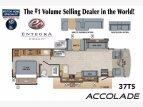 2021 Entegra Accolade for sale 300259669