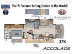 2021 Entegra Accolade for sale 300276232