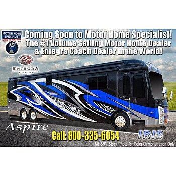 2021 Entegra Aspire 44R for sale 300244776
