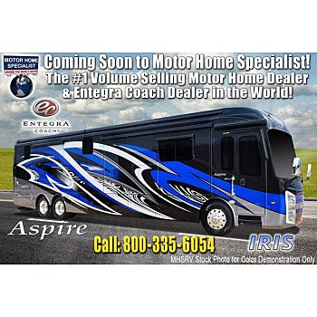 2021 Entegra Aspire 44R for sale 300244787