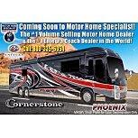 2021 Entegra Cornerstone 45W for sale 300274574