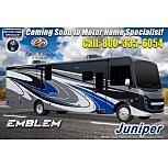2021 Entegra Emblem for sale 300282143