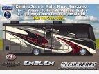 2021 Entegra Emblem for sale 300288235