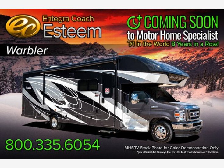 2021 Entegra Esteem for sale 300259646