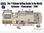 2021 Entegra Esteem for sale 300267328