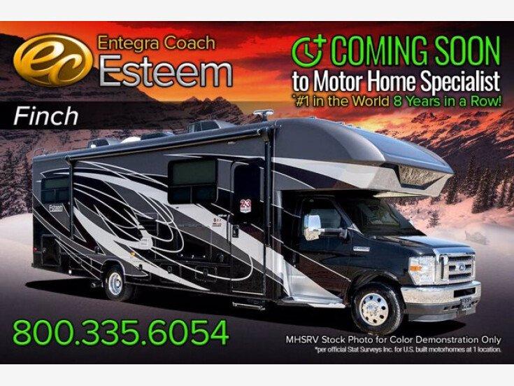2021 Entegra Esteem for sale 300282132