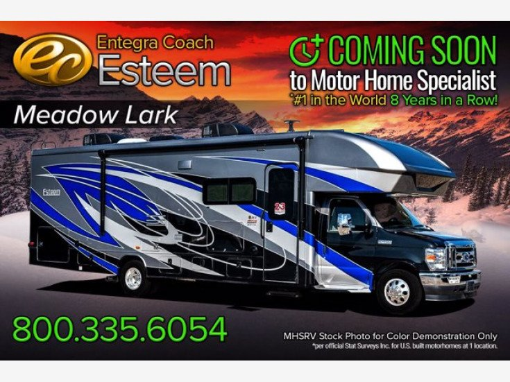 2021 Entegra Esteem for sale 300282151