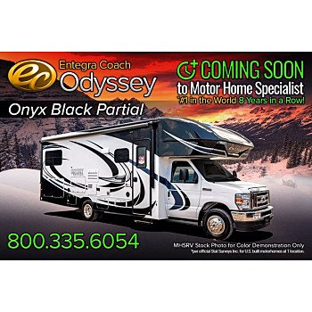 2021 Entegra Odyssey for sale 300246220