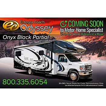 2021 Entegra Odyssey for sale 300246221