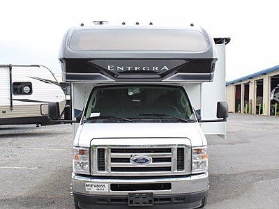 2021 Entegra Odyssey for sale 300247661