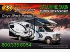 2021 Entegra Odyssey for sale 300259651