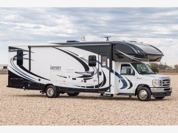 2021 Entegra Odyssey for sale 300288306