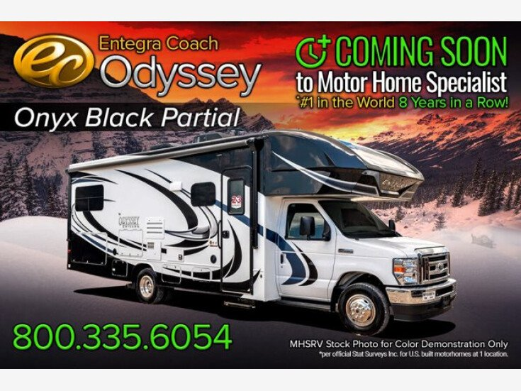 2021 Entegra Odyssey for sale 300293052