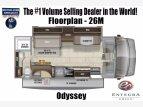 2021 Entegra Odyssey for sale 300293054