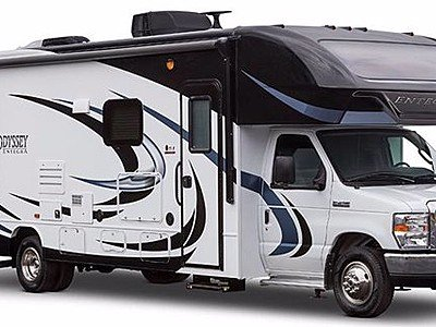 2021 Entegra Odyssey for sale 300300854