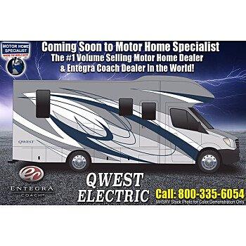 2021 Entegra Qwest for sale 300251049
