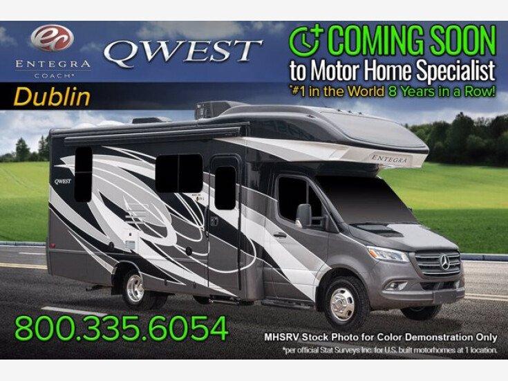 2021 Entegra Qwest for sale 300288348