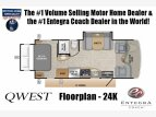 2021 Entegra Qwest for sale 300302886