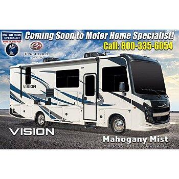 2021 Entegra Vision for sale 300248137