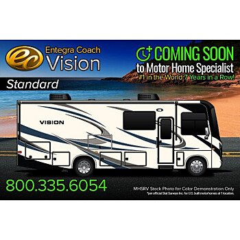 2021 Entegra Vision for sale 300259640