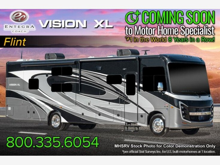 2021 Entegra Vision for sale 300267324