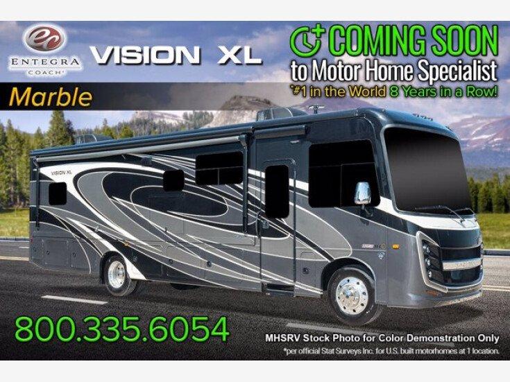 2021 Entegra Vision for sale 300282126