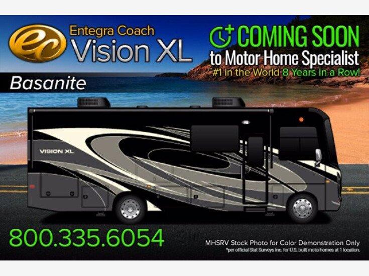 2021 Entegra Vision for sale 300282138