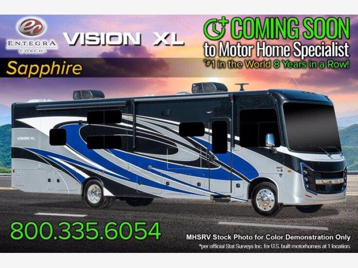 2021 Entegra Vision for sale 300282144