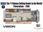 2021 Entegra Vision for sale 300288354