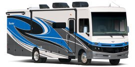 2021 Fleetwood Bounder 36F specifications