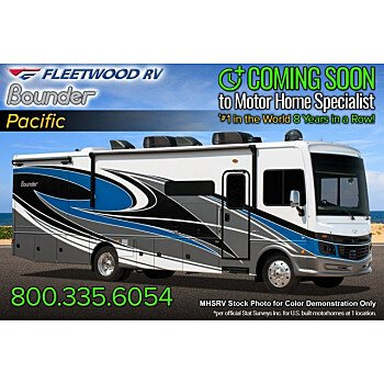 2021 Fleetwood Bounder 33C for sale 300250219