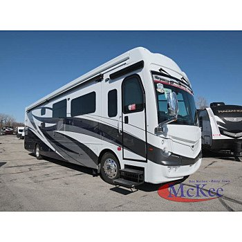 2021 Fleetwood Discovery for sale 300260313