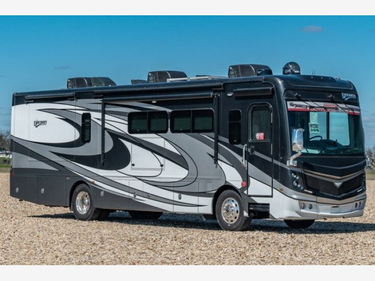 2021 Fleetwood Discovery for sale 300275850