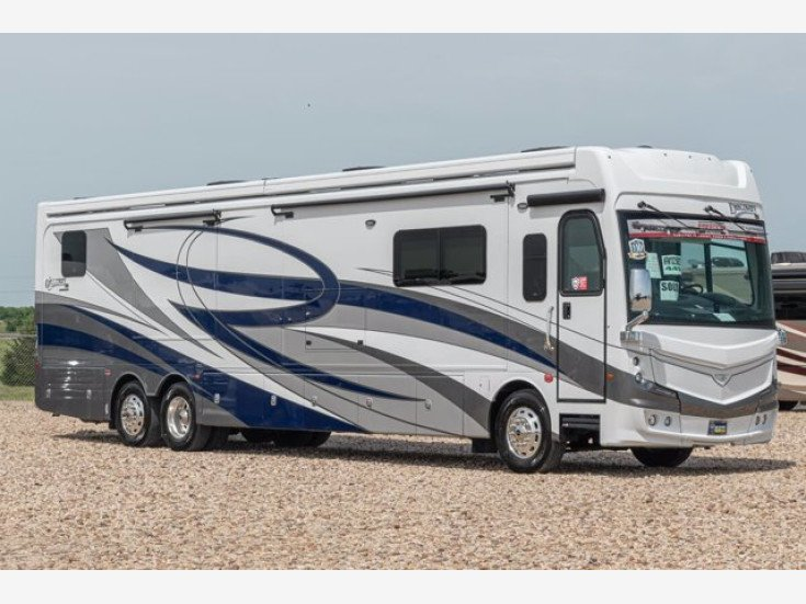 2021 Fleetwood Discovery for sale 300275852