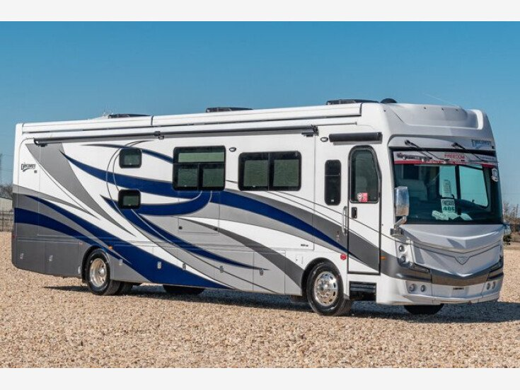2021 Fleetwood Discovery for sale 300289288