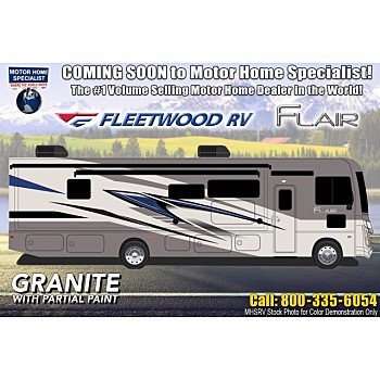 2021 Fleetwood Flair for sale 300243923