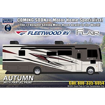 2021 Fleetwood Flair for sale 300243927
