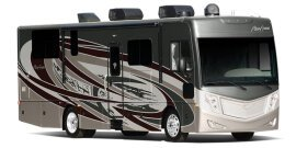 2021 Fleetwood Pace Arrow 35QS specifications