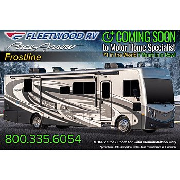 2021 Fleetwood Pace Arrow for sale 300257476